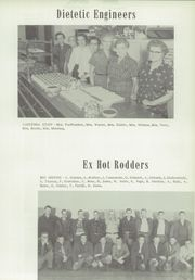 Page 15, 1956 Edition, Holland Patent Central High School - Hollander Yearbook (Holland Patent, NY) online yearbook collection