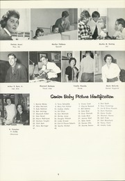 Page 13, 1964 Edition, Holland Patent Central High School - Hollander Yearbook (Holland Patent, NY) online yearbook collection
