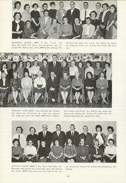 Page 14, 1964 Edition, Holland Patent Central High School - Hollander Yearbook (Holland Patent, NY) online yearbook collection