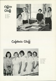 Page 15, 1964 Edition, Holland Patent Central High School - Hollander Yearbook (Holland Patent, NY) online yearbook collection