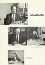 Page 8, 1964 Edition, Holland Patent Central High School - Hollander Yearbook (Holland Patent, NY) online yearbook collection