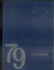 1979 Edition, Holland Patent Central High School - Hollander Yearbook (Holland Patent, NY)