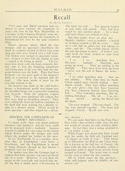 Page 17, 1930 Edition, Yeshiva University - Masmid Yearbook (New York, NY) online yearbook collection