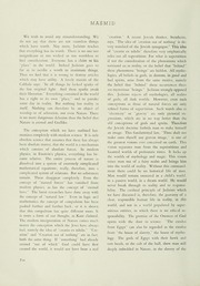 Page 12, 1934 Edition, Yeshiva University - Masmid Yearbook (New York, NY) online yearbook collection