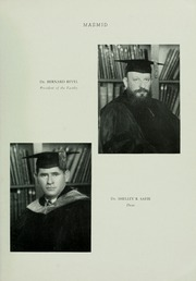 Page 5, 1934 Edition, Yeshiva University - Masmid Yearbook (New York, NY) online yearbook collection