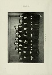 Page 8, 1934 Edition, Yeshiva University - Masmid Yearbook (New York, NY) online yearbook collection