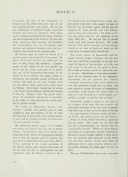 Page 10, 1935 Edition, Yeshiva University - Masmid Yearbook (New York, NY) online yearbook collection