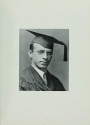 Page 5, 1935 Edition, Yeshiva University - Masmid Yearbook (New York, NY) online yearbook collection