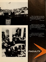 Page 15, 1958 Edition, Yeshiva University - Masmid Yearbook (New York, NY) online yearbook collection