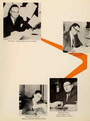 Page 17, 1958 Edition, Yeshiva University - Masmid Yearbook (New York, NY) online yearbook collection