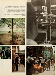 Page 13, 1968 Edition, Yeshiva University - Masmid Yearbook (New York, NY) online yearbook collection