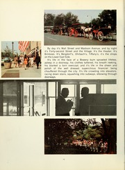Page 16, 1968 Edition, Yeshiva University - Masmid Yearbook (New York, NY) online yearbook collection