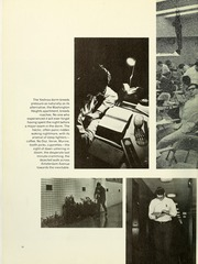Page 22, 1969 Edition, Yeshiva University - Masmid Yearbook (New York, NY) online yearbook collection