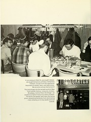 Page 24, 1969 Edition, Yeshiva University - Masmid Yearbook (New York, NY) online yearbook collection