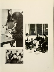 Page 27, 1969 Edition, Yeshiva University - Masmid Yearbook (New York, NY) online yearbook collection