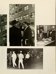 Page 35, 1969 Edition, Yeshiva University - Masmid Yearbook (New York, NY) online yearbook collection