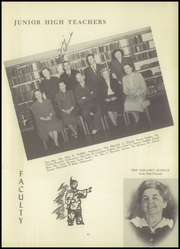 Page 15, 1950 Edition, Saranac Lake High School - Annual Yearbook (Saranac Lake, NY) online yearbook collection