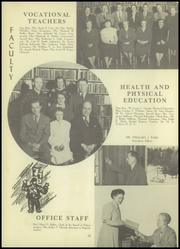 Page 16, 1950 Edition, Saranac Lake High School - Annual Yearbook (Saranac Lake, NY) online yearbook collection