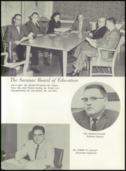 Page 11, 1959 Edition, Saranac Lake High School - Annual Yearbook (Saranac Lake, NY) online yearbook collection