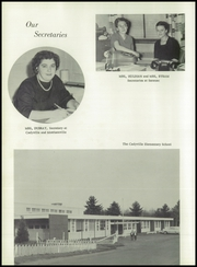 Page 12, 1959 Edition, Saranac Lake High School - Annual Yearbook (Saranac Lake, NY) online yearbook collection