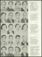 Page 14, 1959 Edition, Saranac Lake High School - Annual Yearbook (Saranac Lake, NY) online yearbook collection
