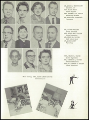 Page 15, 1959 Edition, Saranac Lake High School - Annual Yearbook (Saranac Lake, NY) online yearbook collection