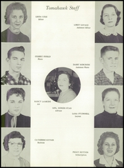 Page 7, 1959 Edition, Saranac Lake High School - Annual Yearbook (Saranac Lake, NY) online yearbook collection