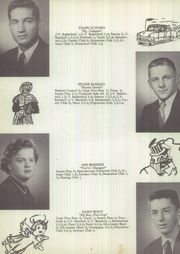 Page 10, 1957 Edition, Ichabod Crane High School - Legend Yearbook (Valatie, NY) online yearbook collection