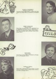 Page 15, 1957 Edition, Ichabod Crane High School - Legend Yearbook (Valatie, NY) online yearbook collection