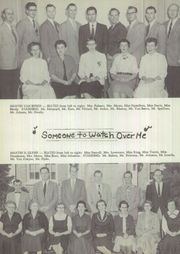 Page 8, 1957 Edition, Ichabod Crane High School - Legend Yearbook (Valatie, NY) online yearbook collection