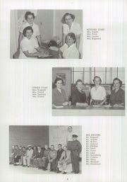 Page 10, 1959 Edition, Ichabod Crane High School - Legend Yearbook (Valatie, NY) online yearbook collection