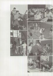 Page 12, 1959 Edition, Ichabod Crane High School - Legend Yearbook (Valatie, NY) online yearbook collection