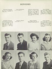 Page 11, 1942 Edition, Marcellus Central High School - Marcellian Yearbook (Marcellus, NY) online yearbook collection