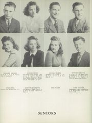 Page 8, 1942 Edition, Marcellus Central High School - Marcellian Yearbook (Marcellus, NY) online yearbook collection