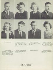 Page 9, 1942 Edition, Marcellus Central High School - Marcellian Yearbook (Marcellus, NY) online yearbook collection