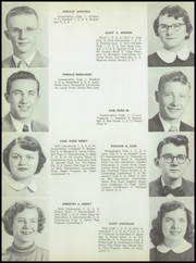 Page 12, 1952 Edition, Marcellus Central High School - Marcellian Yearbook (Marcellus, NY) online yearbook collection