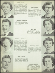 Page 14, 1952 Edition, Marcellus Central High School - Marcellian Yearbook (Marcellus, NY) online yearbook collection