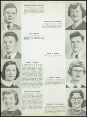 Page 16, 1952 Edition, Marcellus Central High School - Marcellian Yearbook (Marcellus, NY) online yearbook collection