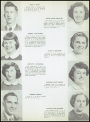 Page 17, 1952 Edition, Marcellus Central High School - Marcellian Yearbook (Marcellus, NY) online yearbook collection