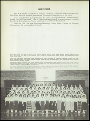 Page 38, 1952 Edition, Marcellus Central High School - Marcellian Yearbook (Marcellus, NY) online yearbook collection