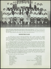 Page 40, 1952 Edition, Marcellus Central High School - Marcellian Yearbook (Marcellus, NY) online yearbook collection