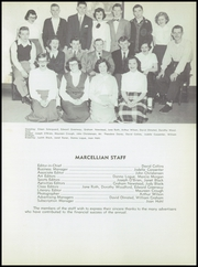 Page 41, 1952 Edition, Marcellus Central High School - Marcellian Yearbook (Marcellus, NY) online yearbook collection