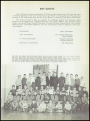 Page 43, 1952 Edition, Marcellus Central High School - Marcellian Yearbook (Marcellus, NY) online yearbook collection
