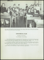Page 44, 1952 Edition, Marcellus Central High School - Marcellian Yearbook (Marcellus, NY) online yearbook collection