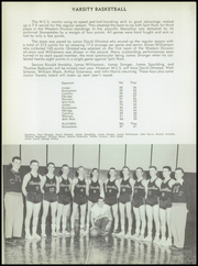Page 48, 1952 Edition, Marcellus Central High School - Marcellian Yearbook (Marcellus, NY) online yearbook collection