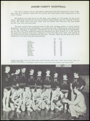 Page 49, 1952 Edition, Marcellus Central High School - Marcellian Yearbook (Marcellus, NY) online yearbook collection