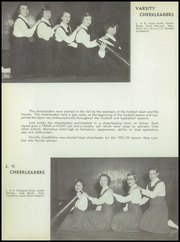 Page 50, 1952 Edition, Marcellus Central High School - Marcellian Yearbook (Marcellus, NY) online yearbook collection