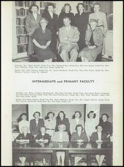 Page 9, 1952 Edition, Marcellus Central High School - Marcellian Yearbook (Marcellus, NY) online yearbook collection