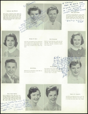 Page 13, 1954 Edition, Marcellus Central High School - Marcellian Yearbook (Marcellus, NY) online yearbook collection