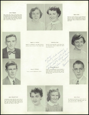 Page 14, 1954 Edition, Marcellus Central High School - Marcellian Yearbook (Marcellus, NY) online yearbook collection